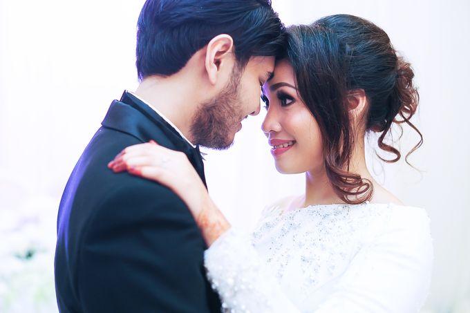 Reception Razif & Sonya by Sheikhafez Photography - 038