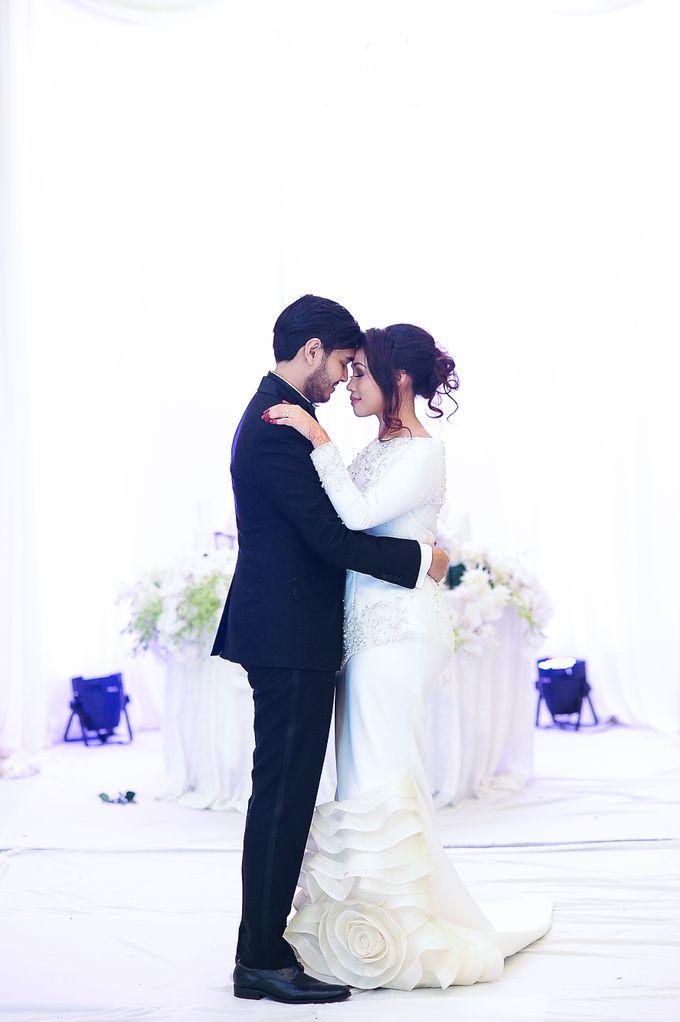 Reception Razif & Sonya by Sheikhafez Photography - 040