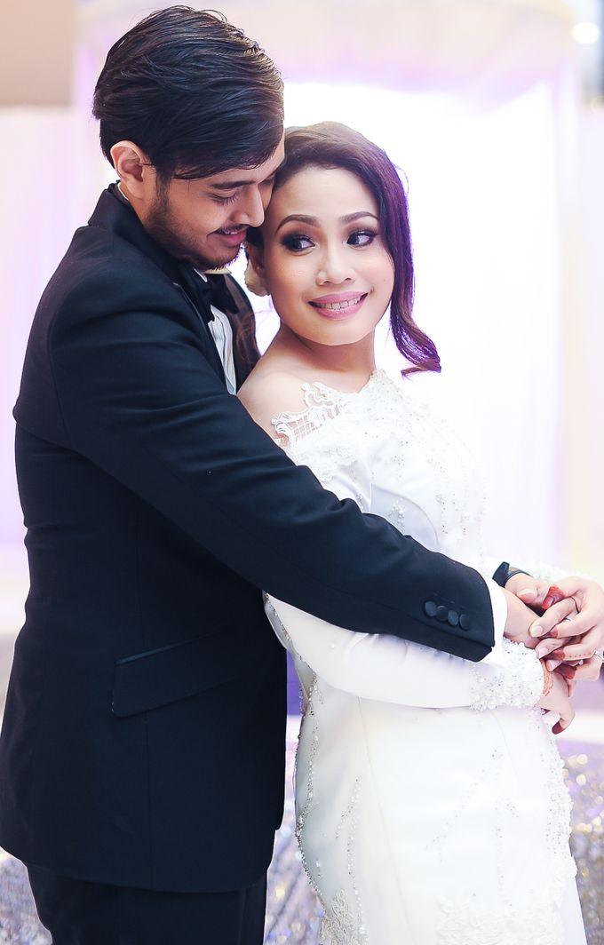 Reception Razif & Sonya by Sheikhafez Photography - 041