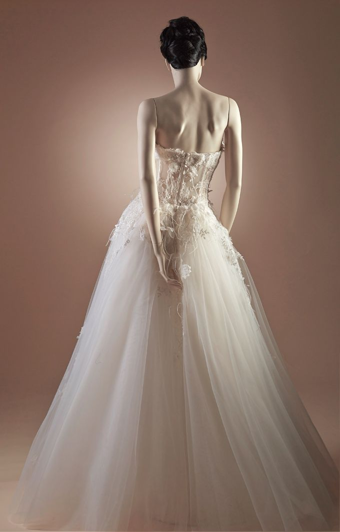 WEDDING DREAM by Ann Teoh Couture - 006