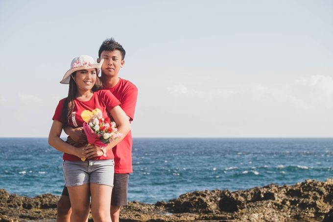 Nicko & Noni Couple Session by Satrya Photography - 007