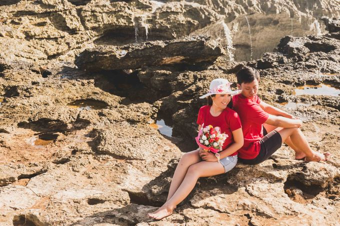 Nicko & Noni Couple Session by Satrya Photography - 009