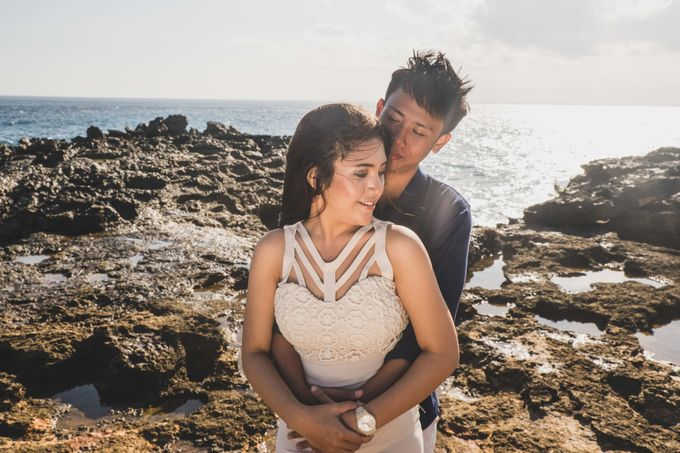 Nicko & Noni Couple Session by Satrya Photography - 011