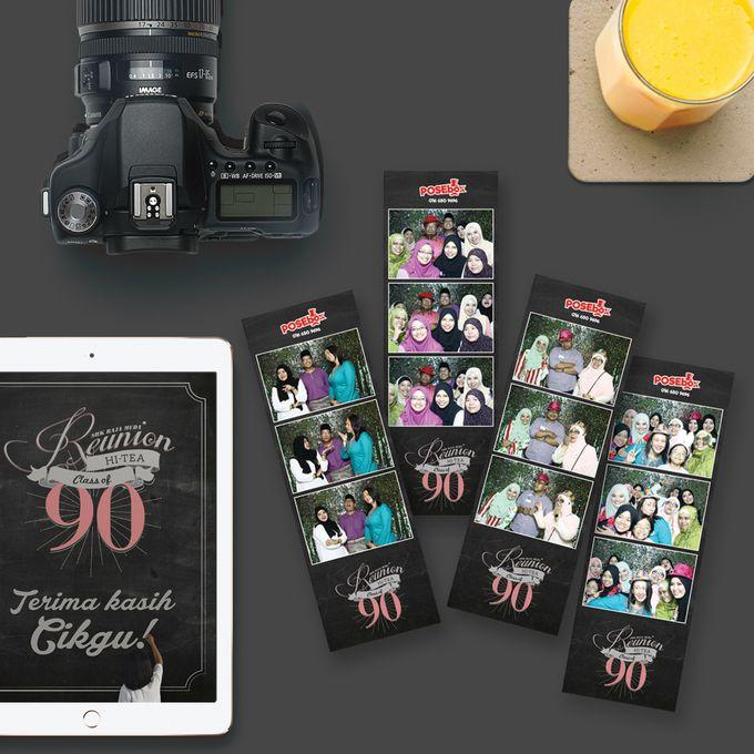 SK RAJA MUDA CLASS OF 90 HIGH TEA REUNION by Iskandar Ibrahim Productions - 005