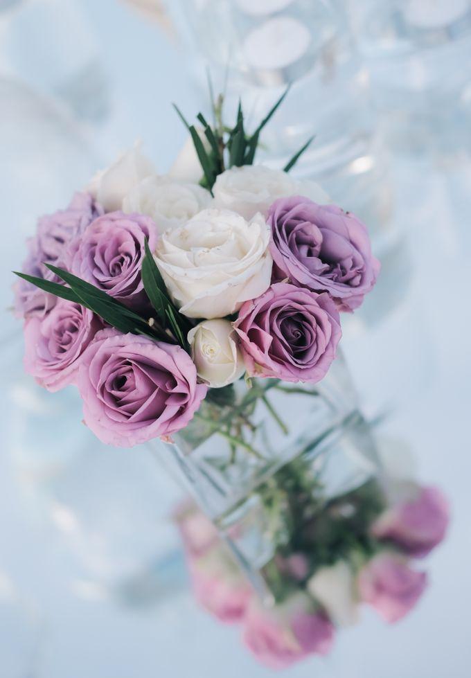 rustic elegant by Sweetbella Florist & Decoration - 009