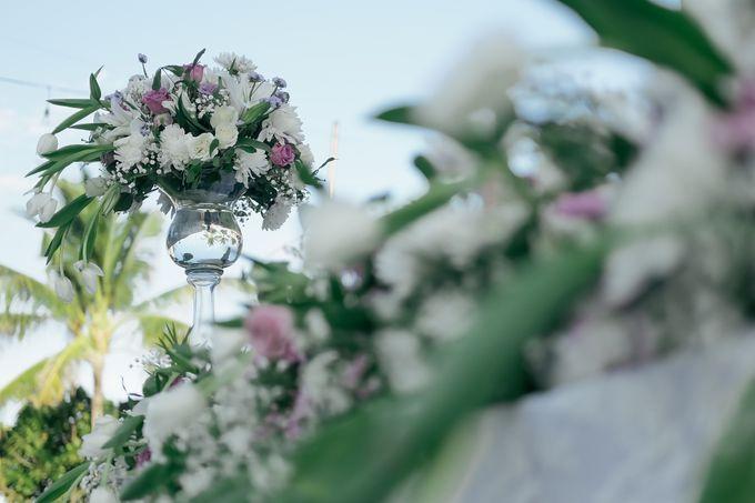 rustic elegant by Sweetbella Florist & Decoration - 008