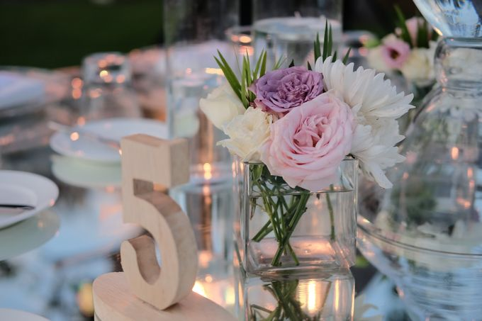 rustic elegant by Sweetbella Florist & Decoration - 007