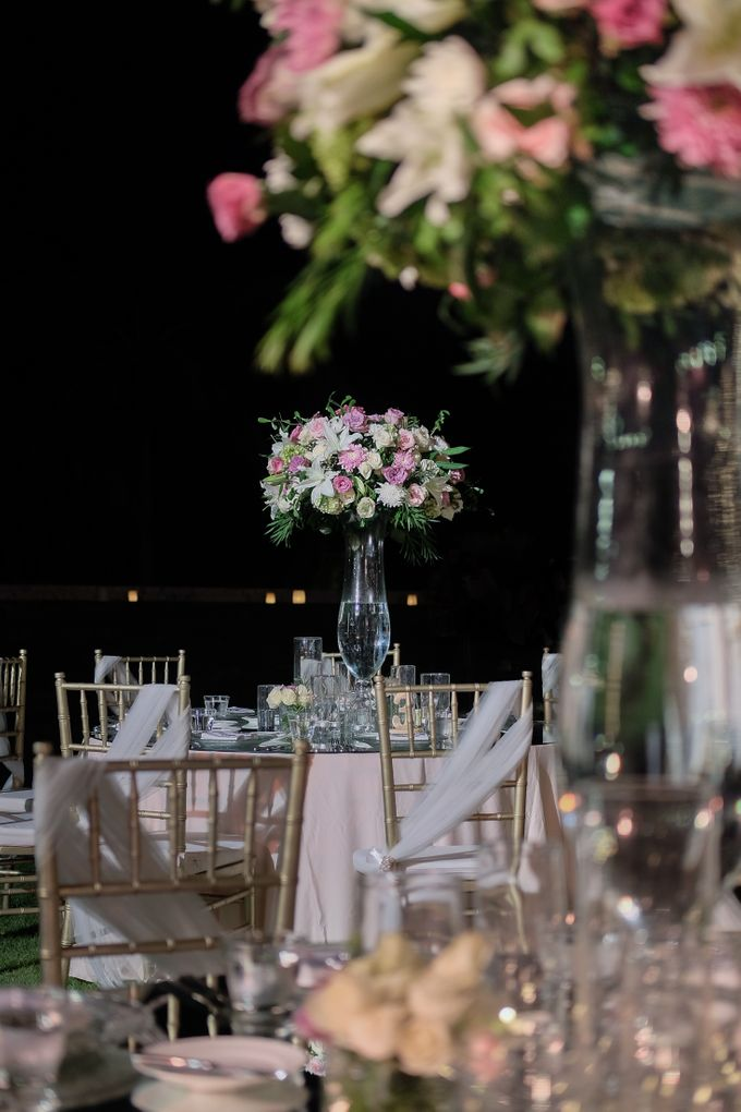 rustic elegant by Sweetbella Florist & Decoration - 005