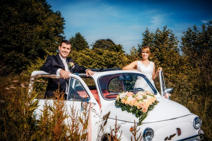 romantic style by InMoment Wedding Photography - 020