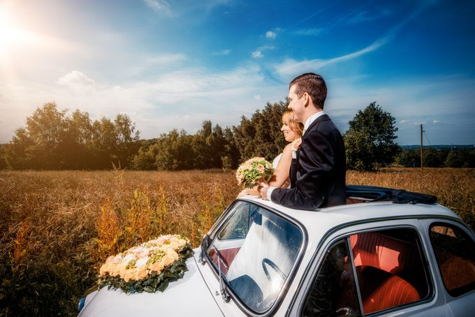 romantic style by InMoment Wedding Photography - 021