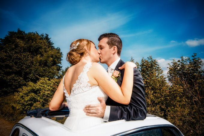 romantic style by InMoment Wedding Photography - 022