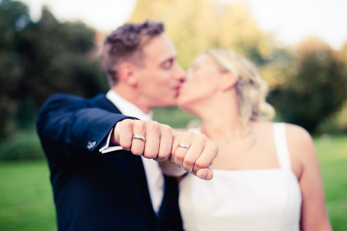 romantic style by InMoment Wedding Photography - 024