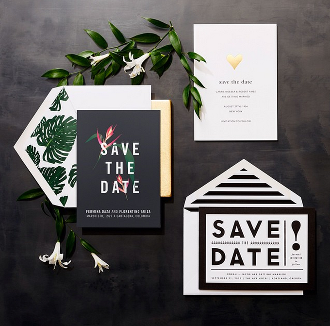 Save the Date invitations by Paperless Post - 001