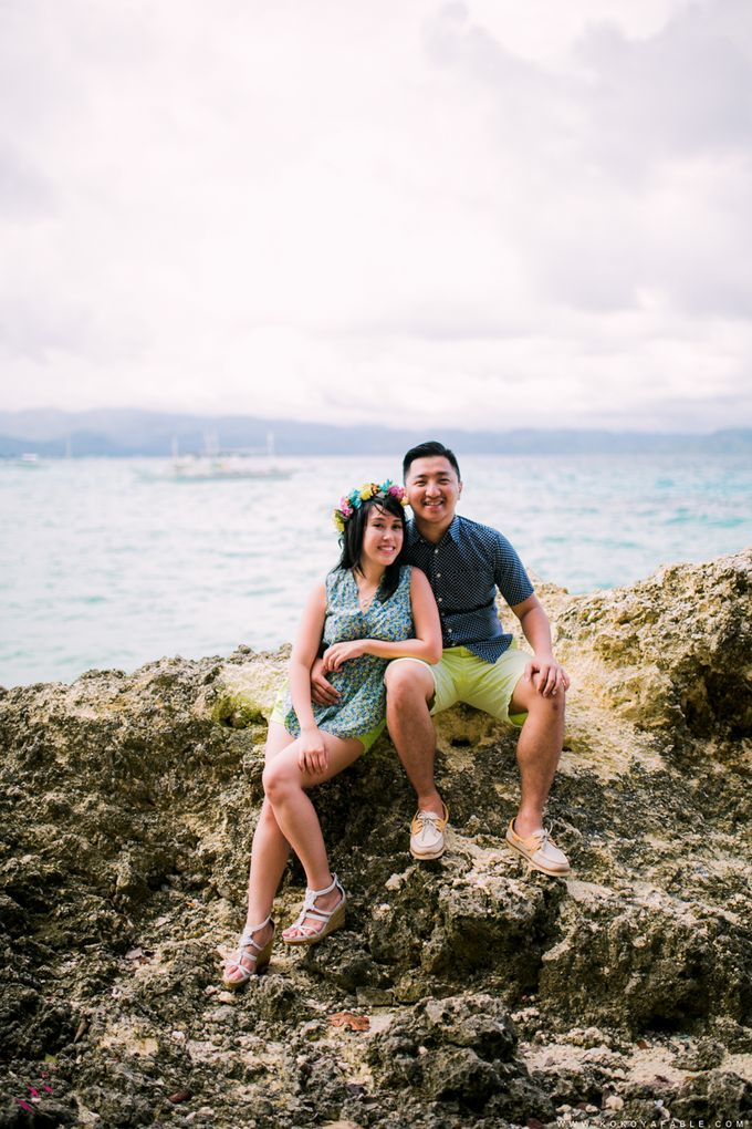 Stephen & Janice Engagement by Something Beautiful Studios - 030