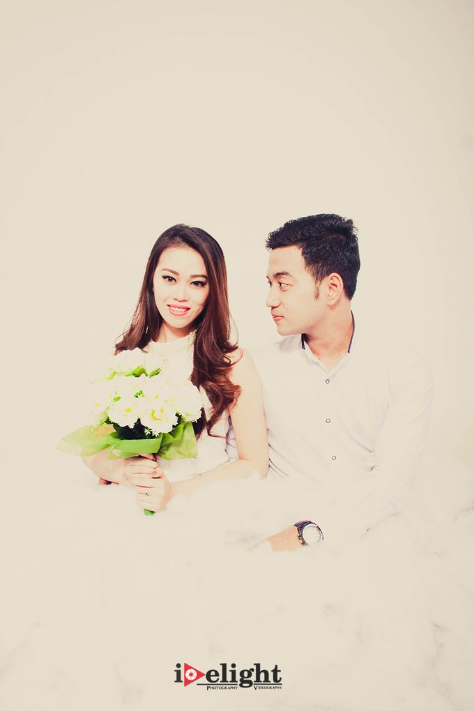 PREWEDDING MARETA & ALDHILA by Idelight Creative - 003