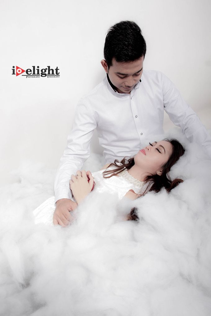 PREWEDDING MARETA & ALDHILA by Idelight Creative - 005