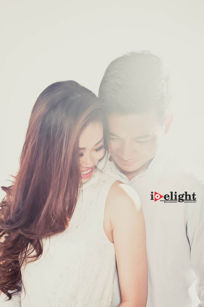 PREWEDDING MARETA & ALDHILA by Idelight Creative - 006