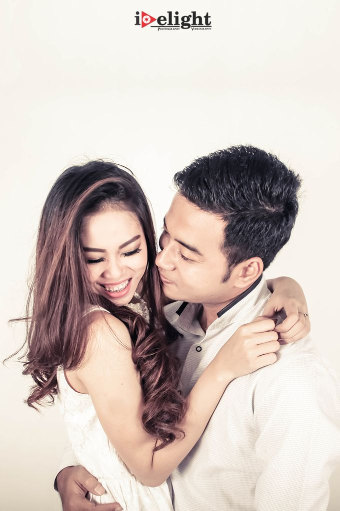 PREWEDDING MARETA & ALDHILA by Idelight Creative - 007