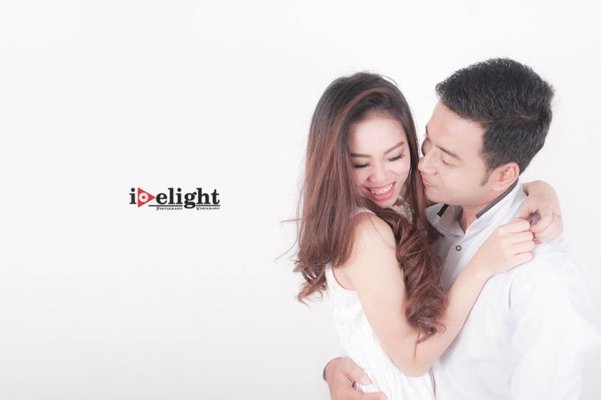 PREWEDDING MARETA & ALDHILA by Idelight Creative - 008