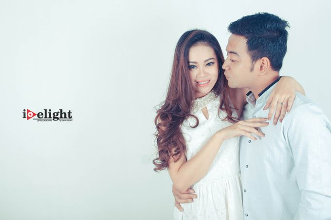 PREWEDDING MARETA & ALDHILA by Idelight Creative - 009