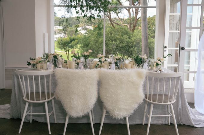 Style Sessions at Watsons Bay by IMPRINTABLES - Bespoke Paperie - 006