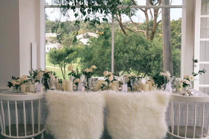 Style Sessions at Watsons Bay by IMPRINTABLES - Bespoke Paperie - 002
