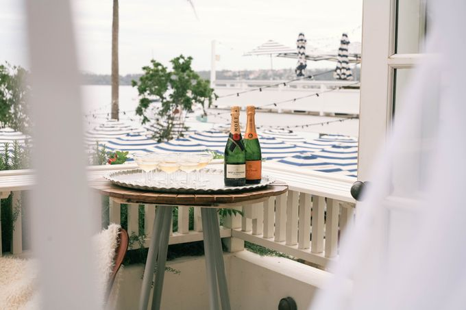Style Sessions at Watsons Bay by IMPRINTABLES - Bespoke Paperie - 003