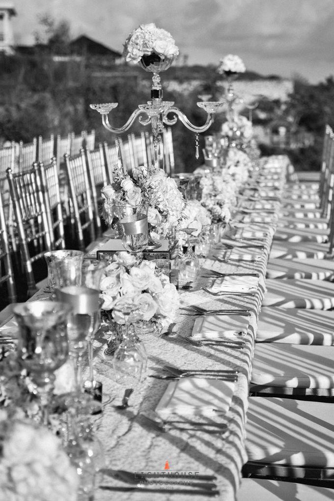 Wedding of Steven and Christine by Albert Wirawan by Rosebarrel  - 001