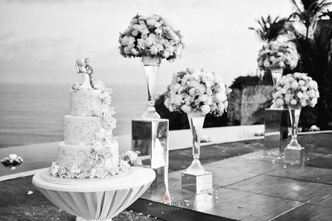 Wedding of Steven and Christine by Albert Wirawan by Rosebarrel  - 002