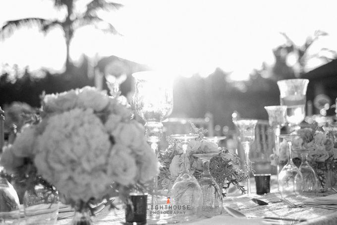 Wedding of Steven and Christine by Albert Wirawan by Rosebarrel  - 003