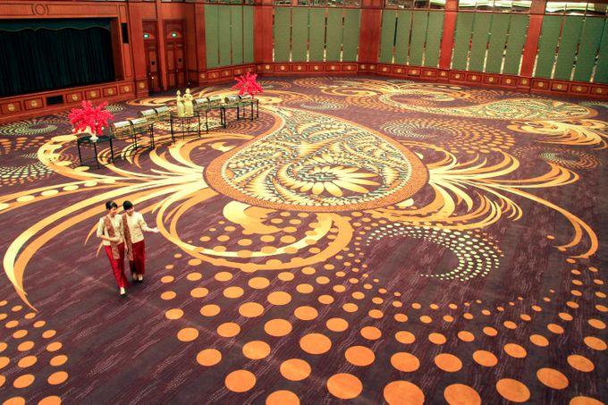 Royal Ballroom by JW Marriott Hotel Surabaya - 006