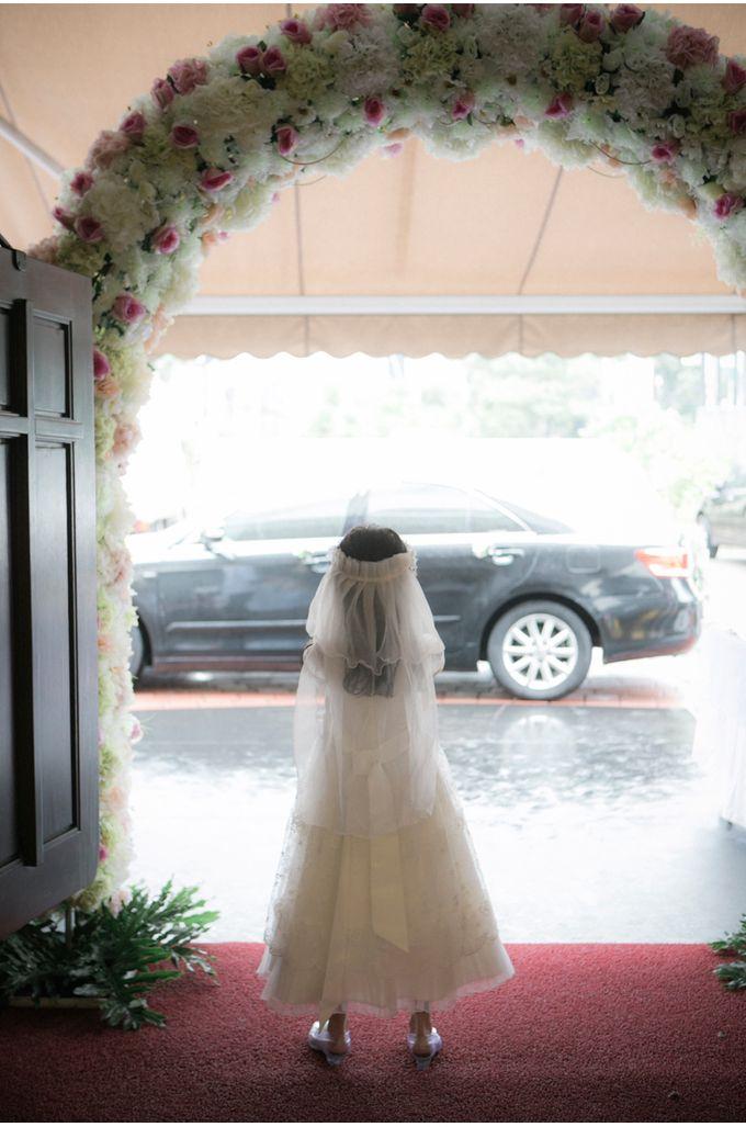 Steven & Vanessa Wedding by Reynard Karman Photography - 015