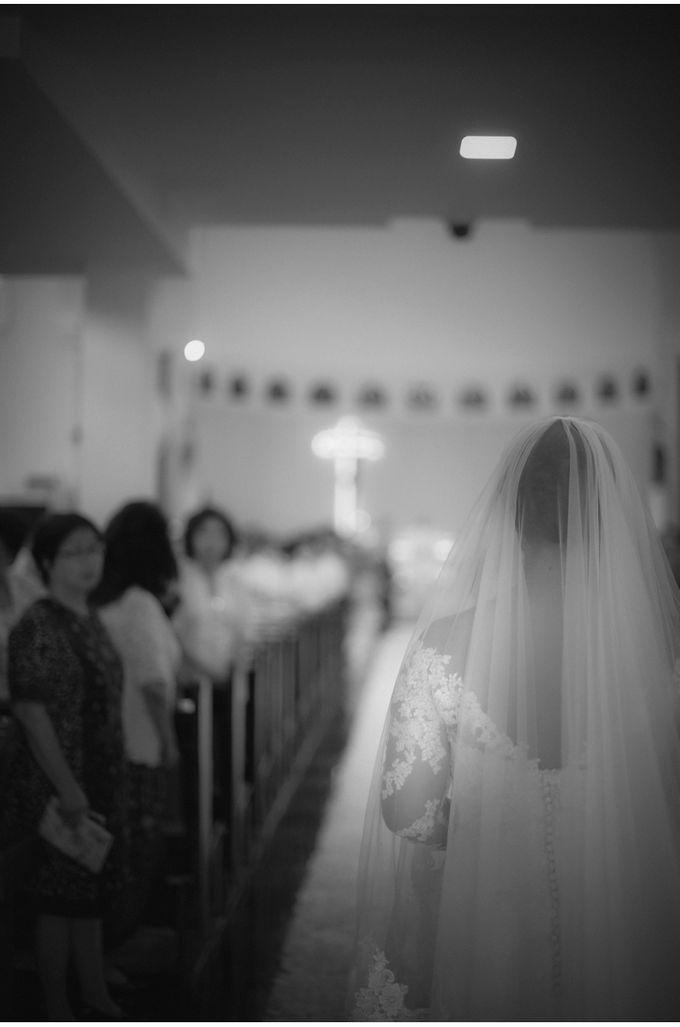 Steven & Vanessa Wedding by Reynard Karman Photography - 017