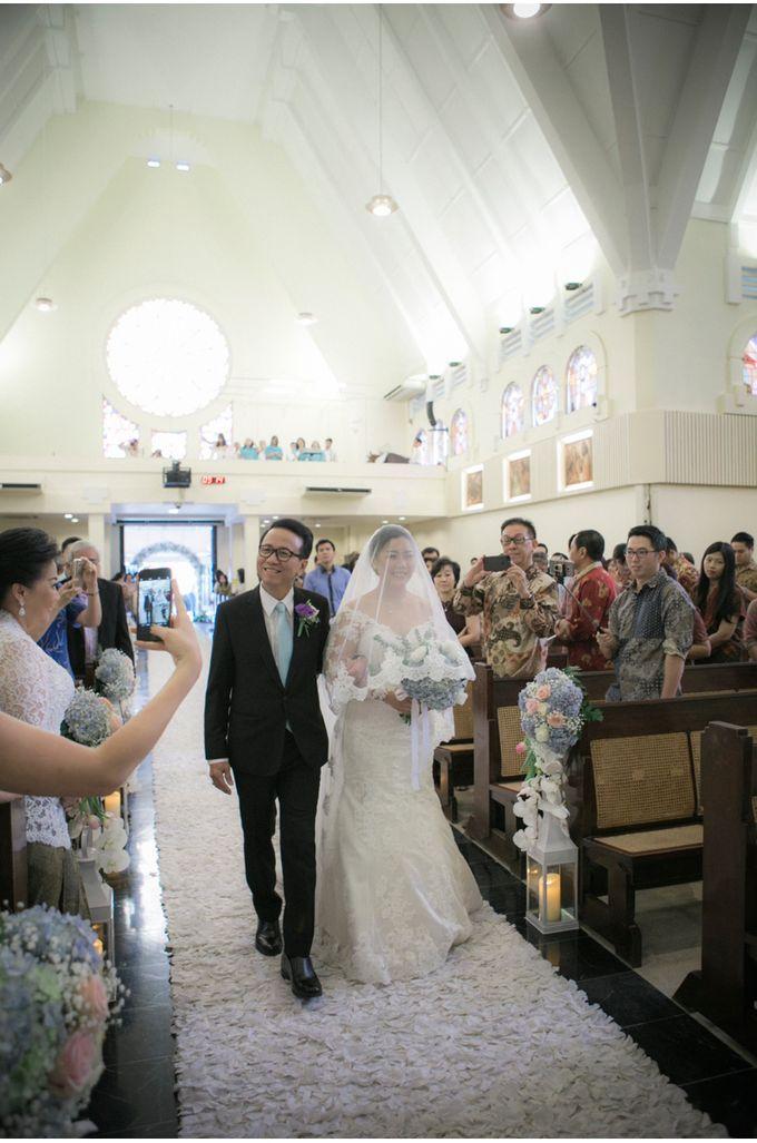 Steven & Vanessa Wedding by Reynard Karman Photography - 018