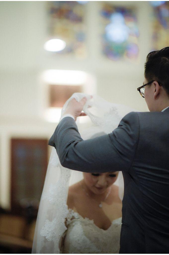 Steven & Vanessa Wedding by Reynard Karman Photography - 023
