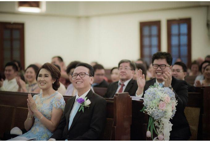 Steven & Vanessa Wedding by Reynard Karman Photography - 024