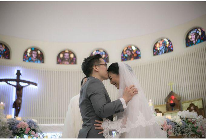 Steven & Vanessa Wedding by Reynard Karman Photography - 025
