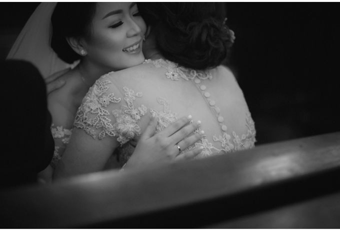 Steven & Vanessa Wedding by Reynard Karman Photography - 027