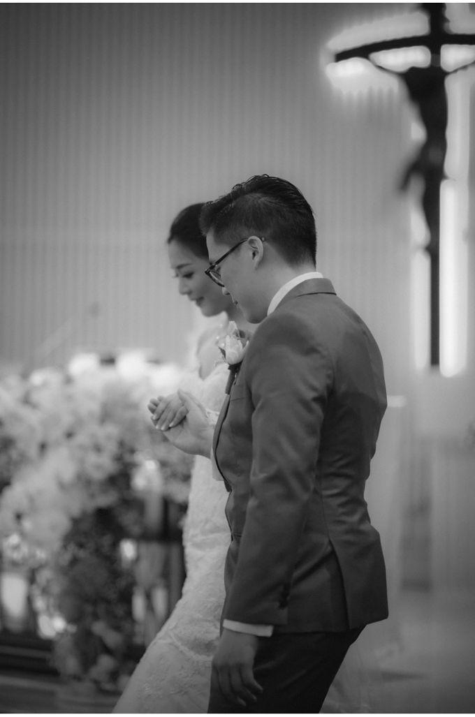 Steven & Vanessa Wedding by Reynard Karman Photography - 028