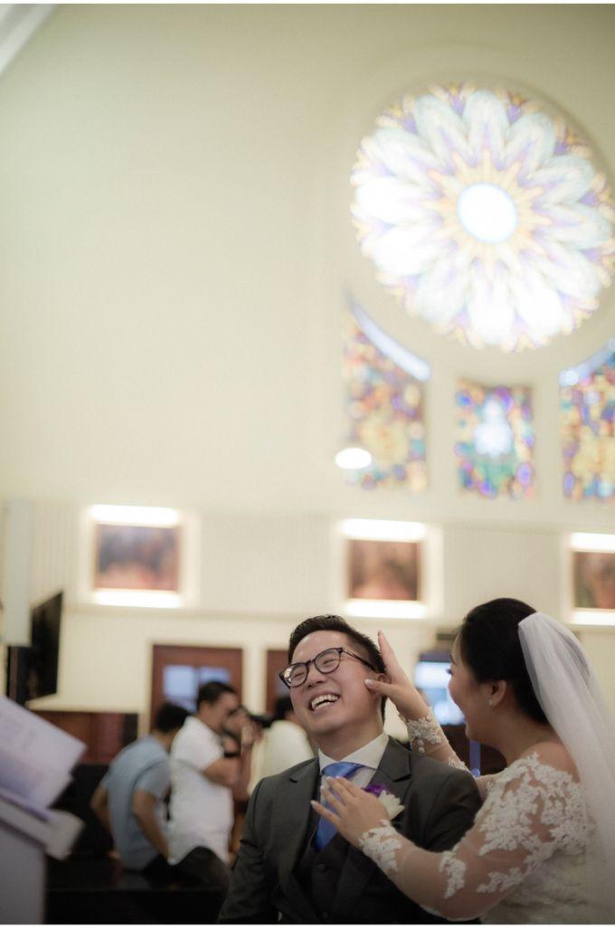 Steven & Vanessa Wedding by Reynard Karman Photography - 031