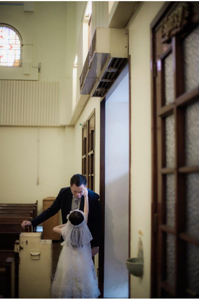 Steven & Vanessa Wedding by Reynard Karman Photography - 032