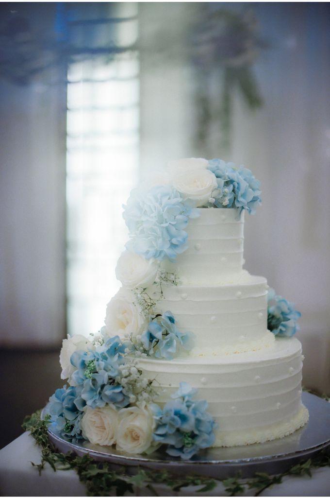 Steven & Vanessa Wedding by Reynard Karman Photography - 040