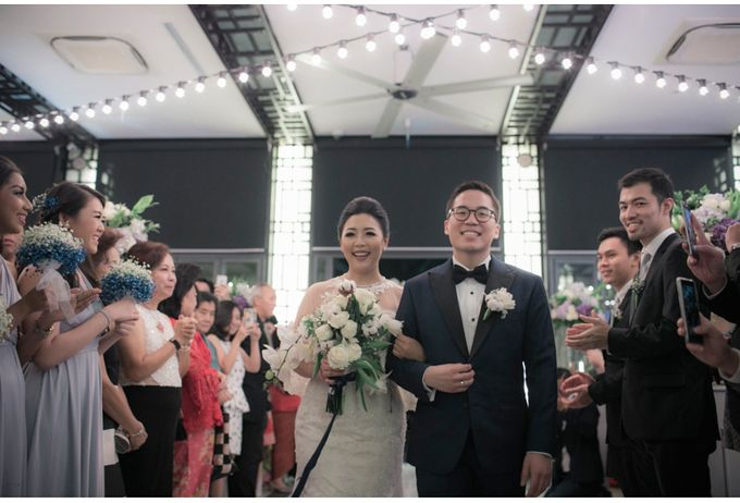 Steven & Vanessa Wedding by Reynard Karman Photography - 042