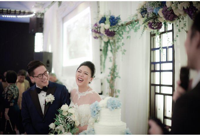 Steven & Vanessa Wedding by Reynard Karman Photography - 044