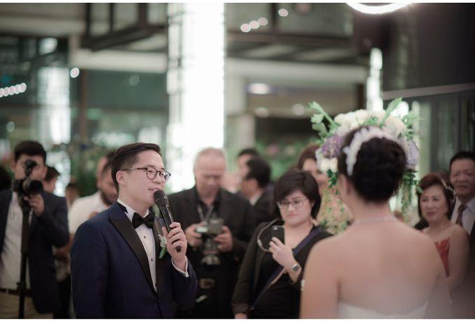 Steven & Vanessa Wedding by Reynard Karman Photography - 045