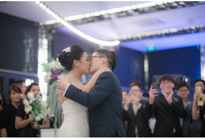 Steven & Vanessa Wedding by Reynard Karman Photography - 046
