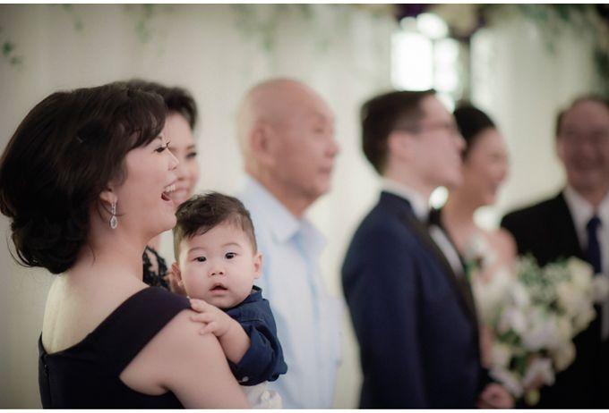 Steven & Vanessa Wedding by Reynard Karman Photography - 048