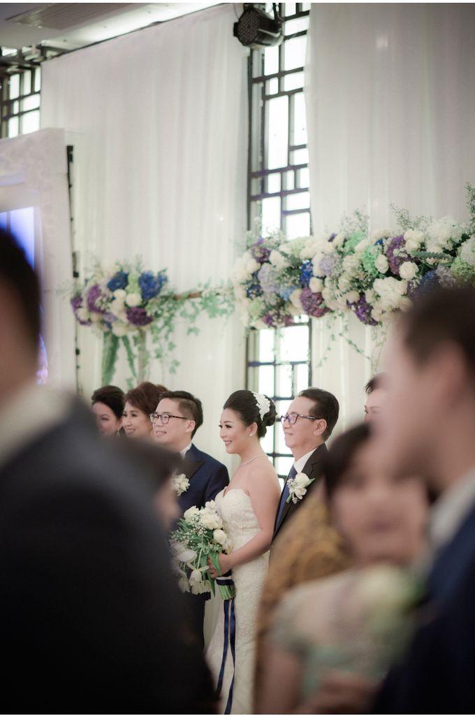 Steven & Vanessa Wedding by Reynard Karman Photography - 049