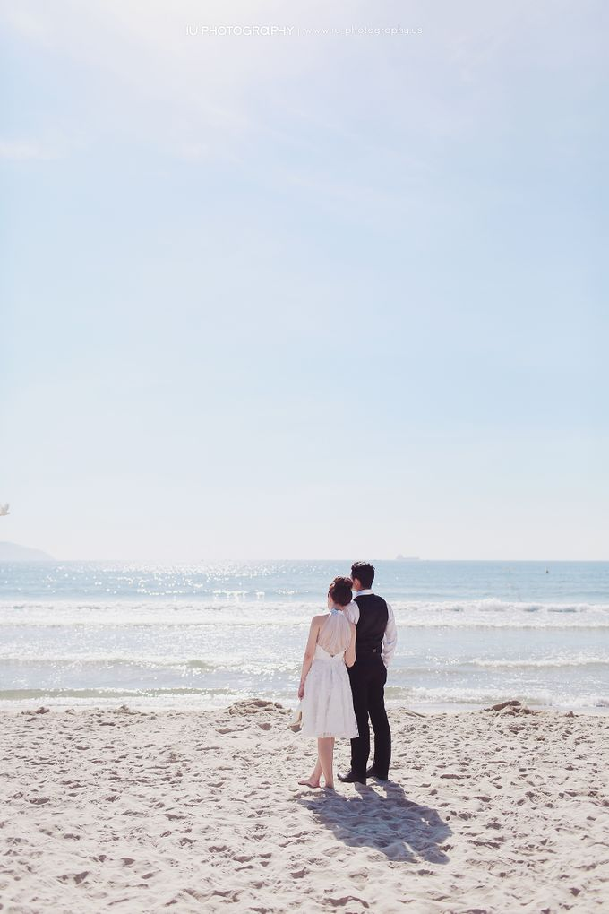 DA NANG - VIETNAM - WEDDINGS PACKAGES by IU PHOTOGRAPHY - 025