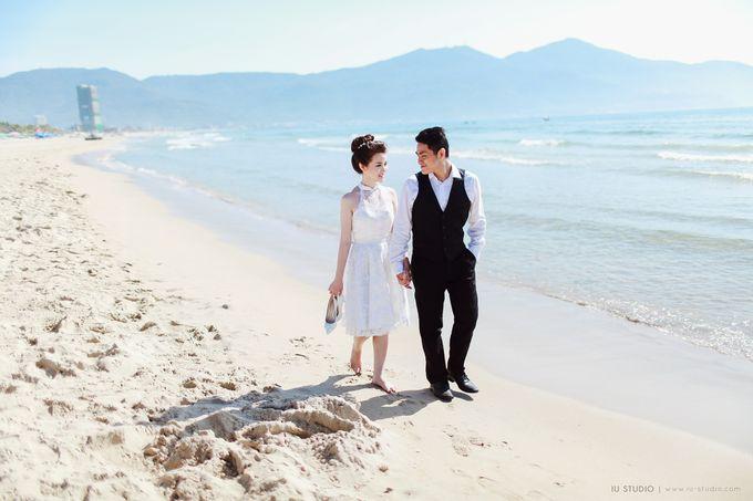 DA NANG - VIETNAM - WEDDINGS PACKAGES by IU PHOTOGRAPHY - 026